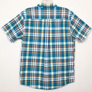 Patagonia Shirts - Patagonia organic cotton button down shirt